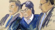 Keith Raniere, NXIVM sex-cult leader, sentenced to life in prison