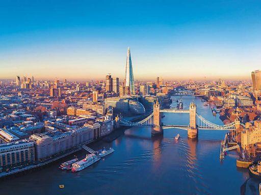 BNO移英 《泰晤士報》報道移英港人訴說新生活麻煩 求職和租屋都遇困難   蘋果日報
