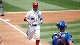 MLB roundup: Kyle Schwarber belts 3 homers in Nationals' win