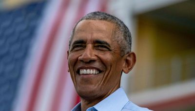 Obama says Affordable Care Act is 'here to stay' after Supreme Court upholds his signature policy