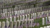 Federal employees get Veterans Day holiday off work