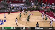 Game Recap: Nets 97, Bucks 91
