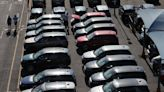 Online used car seller Vroom's shares go into overdrive in Nasdaq debut