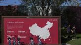 China's central bank says Evergrande risks 'controllable'