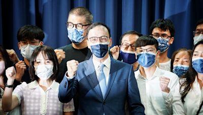 朱立倫當選 藍委籲弱勢黨主席應步步為營   政治   新頭殼 Newtalk