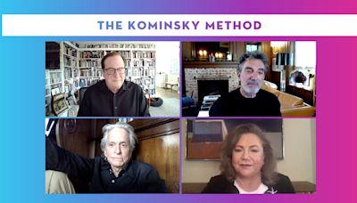 Michael Douglas & Kathleen Turner Reteaming For 'The Kominsky Method' Was A No-Brainer – Contenders TV