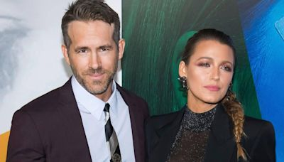 "Blake Lively Slams ""Disturbing"" Instagram Post of Her and Ryan Reynolds' Kids"