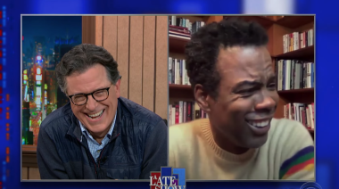 Chris Rock Looks Back on Being Considered for 'Seinfeld' and 'Friends' Roles