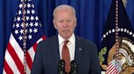 Jobs report 'great news for our economy' -Biden