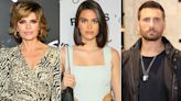 Lisa Rinna Says Daughter Amelia Gray Hamlin Chose to Split from Scott Disick 'on Her Own'