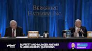Warren Buffett on businesses that say higher taxes will be a huge negative for customers: It's a 'corporate fiction'