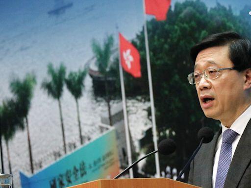 【兩地通關】李家超指與內地防疫會議具建設性 沒有就通關提出任何條件 - 香港經濟日報 - TOPick - 新聞 - 社會