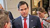 Marco Rubio Calls Opponent A 'Far Left Extremist,' She Isn't Having It