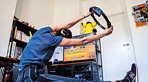 運動遊戲化 疫下輕鬆動起來 - 香港經濟日報 - 報章 - 評論
