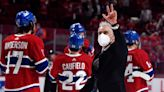 Montreal Canadiens coach Dominique Ducharme tests positive for COVID-19 before Game 3 against Vegas Golden Knights