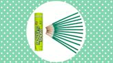 Bug off: These 'mosquito sticks' are non-toxic and highly effective