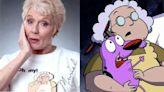經典卡通《膽小狗英雄》茉莉兒配音逝世 肝癌感染享壽81歲