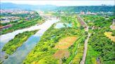 經費1.9億 進行大漢溪埔頂水質淨化工程