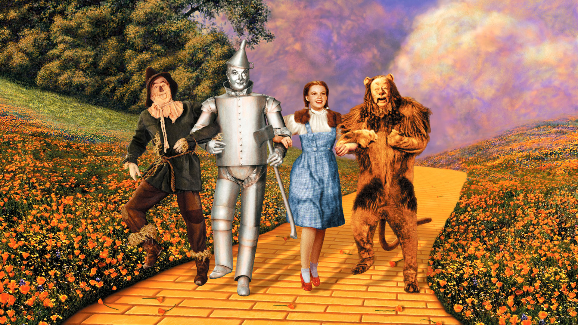 The Wizard Of Oz Gets Unnecessary 3D Re-release