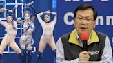 陶喆妻「脫口罩」看蔡依林演唱會 指揮中心回應了