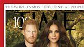《時代》雜誌百大人物 哈里王子夫婦、習近平、特朗普入選 | 立場報道 | 立場新聞