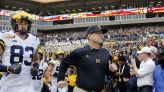 TheWolverine - ESPN's FPI Predicts The Outcome Of Every 2021 Michigan Football Game