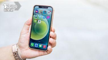 iPhone12「小米價」 蘋機登618銷售榜首│TVBS新聞網