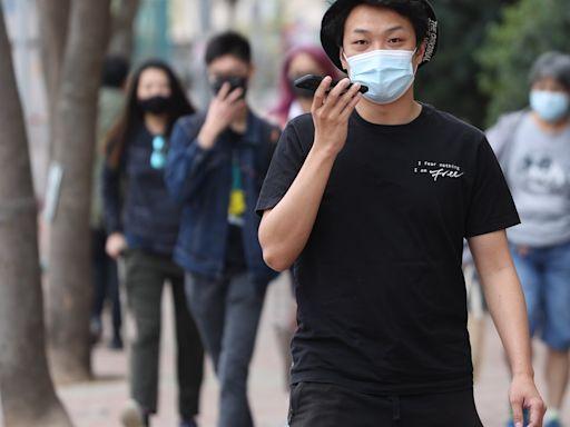 泛民47人案|岑子杰高院申保釋被拒 支持者大喊:撐住啊