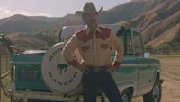 'John Bronco' film creates legend of long-lost Ford pitchman