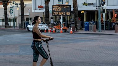 Unhappy with rules for reopening, Riverside County looks to pressure Sacramento