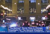 'The Batman' Films In Chicago Loop For Second Weekend In A Row