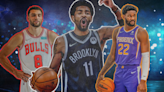 2022 NBA free agent rankings: Top players available next offseason