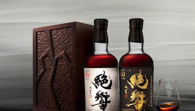 傳奇酒廠輕井澤威士忌「1970 絕響 50 年」 原酒以 150 萬由企業家與政要等人購入--上報
