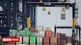 Brexit: Checks on goods imported from the EU delayed again