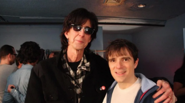 Ric Ocasek Tributes: Weezer, The Killers, Courtney Love, and Billy Corgan Honor New Wave Legend