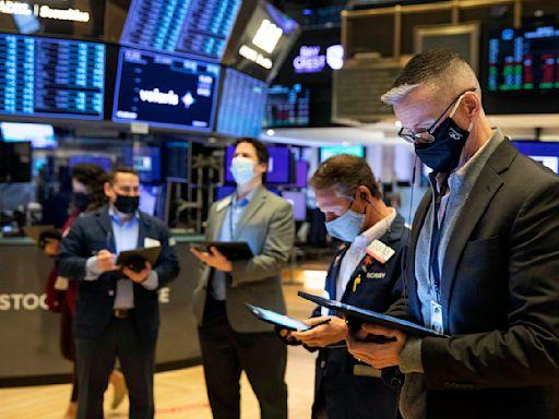 美股三大指數齊揚 道瓊首度站上34,000點、同標普創新高