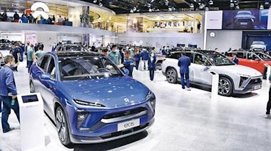 內地買車 可選低息分期付款 - 20210506 - 報章內容 財經