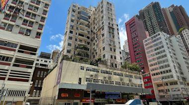 宏利智見 好消息帶領香港房託回升(黃惠敏)   蘋果日報