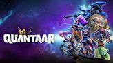 文策院推動臺灣未來內容產業 VR 亂鬥遊戲《Quantaar》預計明年推出