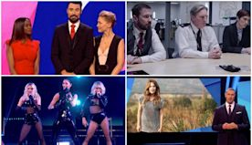 Sport Relief: 10 Moments To Catch Up On From This Year's Telethon