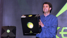 Microsoft's former Xbox chief wasn't sure if the first console would 'see the light of day'