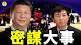 習近平王滬寧消失幾種可能:生病、健康問題、密謀攻打台灣(視頻) - - 內幕