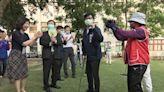 陳其邁訪輔英科大 促學界共同參與城市轉型