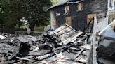 Blaze destroys Bucyrus house, duplex and garage