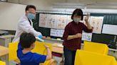 防疫英文嘛ㄟ通 北市雙語學校融入防疫英語衛教宣導