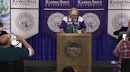 'I've Waited Half a Century': Kansas State Awards Long-Awaited Degree to Farmer Who Sent His Last Mask to Gov Cuomo