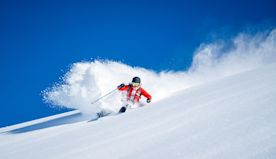 The 11 best ski resorts in the world for powder snow