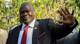 South Sudan's VP Machar deposed by party: rival leaders