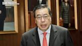全體立會議員祝賀張家朗奪金 梁君彥:讓港人引以為榮 | 政事