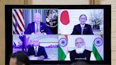 美國擬辦「四方安全對話」元首面對面峰會 邀日、澳、印領袖9月華府見 | 蘋果新聞網 | 蘋果日報